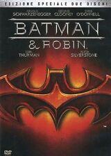 Batman & Robin (1997) 2-DVD Edizione Speciale