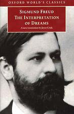 The Interpretation of Dreams (Oxford World's Classics), Freud, Sigmund | Paperba