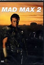 DVD - MAD MAX 2 - Mel Gibson