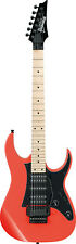 Ibanez RG250B BMD Electric Guitar RG250 Beam Red Brand New w/ Set Up & Warranty!