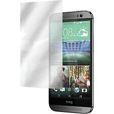 2 x HTC One M8s Protection Film Mirror