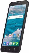 Cricket Alcatel OneTouch Flint Prepaid Smartphone