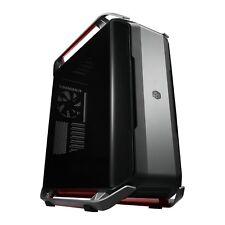 Cooler Master Cosmos C700P Black Mid Tower Case, RGB, M-ITX, M-ATX, ATX, E-ATX