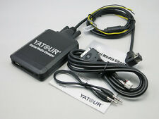 Yatour Digital Media Changer USB SD Aux iPod/iPhone Interface For Pionner Radio