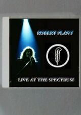 ROBERT PLANT Live in Philadelphia [1988] RARE LED ZEPPELIN