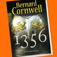 BERNARD CORNWELL | 1356 | Historischer Roman (Buch)