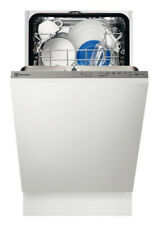 Lavastoviglie Incasso 45 cm Electrolux Scomparsa Totale 9 Coperti A+ TT4452