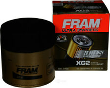 Fram XG2 Engine Oil Filter Direct Replacement