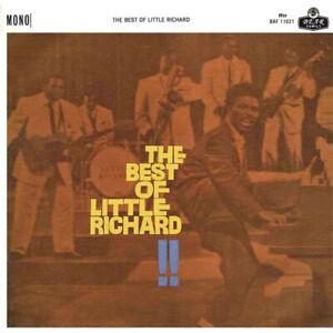 Little Richard – The Best Of Little Richard - Vinyl, 10″ 25CM  33 ⅓ RPM SEALED