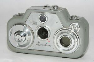 Zeiss Ikon Movikon 8B #S22367 mit 1,9/10mm Carl Zeiss Tessar