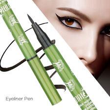 Augen Eyeliner Pencil Schwamm Kopf Langanhaltend  Wasserfest Kajalstift P iidd