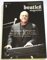 beatleg 9/2006 Japan Music Magazine Billy Joel Billy Preston Elton John Stones