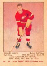 2001-02 Parkhurst Reprints Hockey Cards Pick From List 1-150