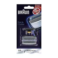 Braun 51S Combipack Series 5