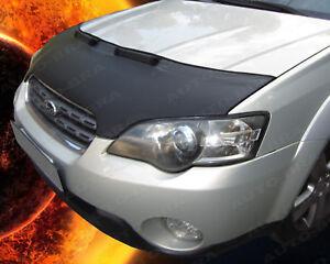 BRA für Subaru Legacy BL/BP 2003-2009 Outback Steinschlagschutz Haubenbra Tuning