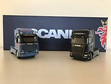 Tekno SCANIA STREAMLINE BOX EDITION
