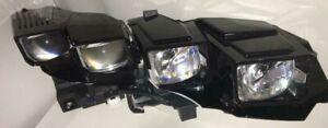 2017-2020 Toyota Prius Prime Headlight LED Cracks
