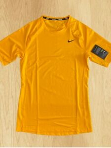NWT Nike Pro Men's Sz Large Compression Training Top