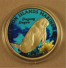 Dugong Dugon (Manatee) 2011 Solomon Islands Ag