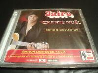 "COFFRET CD + DVD NEUF ""JAIRO CHANTE NOEL / INTEGRALE CLIPS + CONCERT BATACLAN 88"