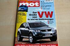 1) MOT 03/2000 - Volvo V 70 2.4 T mit 200PS im  - Skoda Fabia 1.4 Comfort mit 68