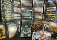 🔥PS2 GAMES HUGE LOT YOU PICK EM PLAYSTATION 2 CLEANED AND TESTED. FREE SHIPPING