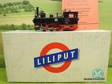 Liliput Modellbahnloks der Spur N bis 0 für Gleichstrom