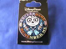 Disney * COCO - REMEMBER ME * New on Card Character Trading Pin