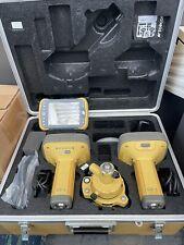 Topcon Dual Gps Kit Gnss Model Gr5 Pn 01 090901 01