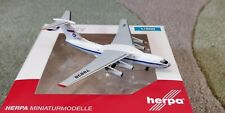 Russia Air Force 224 Flight Unit Ilyushin IL-76 Aircraft Model 1:500 Scale Herpa