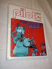 """RELIURE """"PILOTE nos 31 - 36"""" (1977) BILAL / PEMBERTON / FRED / TABARY / PRATT..."""
