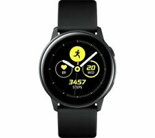 SAMSUNG Galaxy Watch Active - Black - Currys