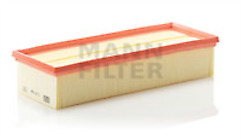 Genuine MANN C35154 Air Filter Audi, Seat, Skoda, VW