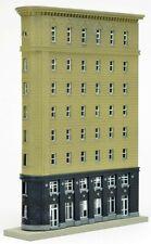 Tomytec 973010 - N Narrow Skyscraper, Type a - New