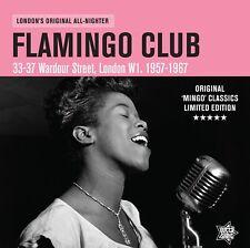 "El club flamenco"" 33-37 Wardour Street, Londres W1, Jeff Kruger's Fab Flamingo"""
