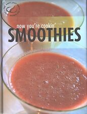 SMOOTHIES Recipes COOKBOOK Brand New HEALTHY Smoothie SMOOTHY Blender DRINKS