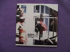 Jamelia featuring Rah Digga - Bout. Promo CD Single
