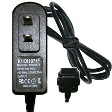 12V-Volt Wall charger Ac adapter For Garmin Nuvi Zumo Aera Gps 500 510 550 560