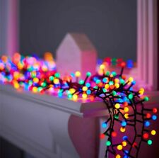 384 / 720 LED Berry Cluster Christmas Xmas Ball Lights Garden Party String Tree
