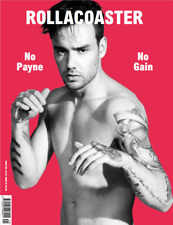 Rollacoaster Magazine Liam Payne One Direction 1D NEW