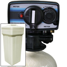 New Iron Pro 1 Water Softener Fleck 5600 32k Metered