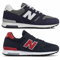 New Balance 565 ML565 Herren-Sneaker Turnschuhe Sportschuhe Lifestyle-Schuhe