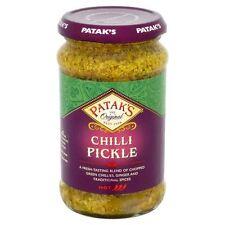 Patak's Chili Pickle - 2 x 283 g