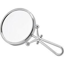 "3 x Magnification Round Chrome ""Linos"" Vanity Mirror | Showerdrape"