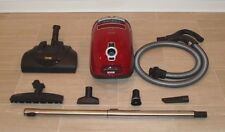 Powerful Miele S8 Home Care Vacuum Cleaner Set # S8390 - New Display Model!