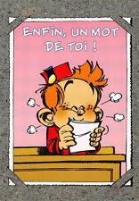 CPM - Carte postale - LE PETIT SPIROU - N° CS 11 - Postcard