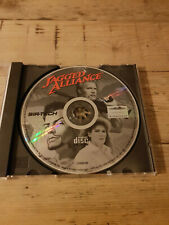 Jagged Alliance, Sir-Tech, PC CD-ROM