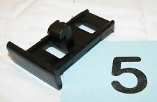 82-92 Camaro Center Console Glovebox Door Pushbutton NICE  #5