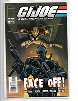 GI Joe #9 // Image Comics