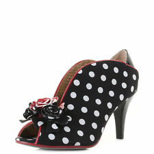 Poetic Licence Court Textile Shoes for Women